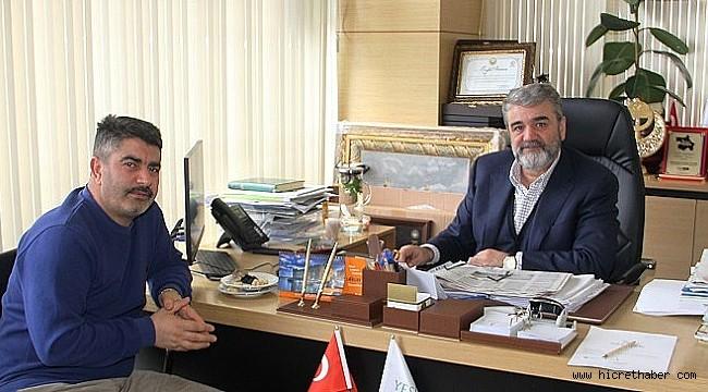 SİAD Başkanı Rafet Orhan; Kudüs sahipsiz ve mahzun