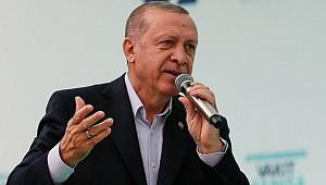 Erdoğan İnceye! Bak Cevabını Verdim