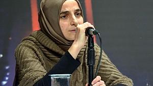 15 Temmuz Şehid'inin Eşi Ak Partiye Oy Vermeyeceğim
