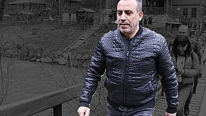 Haluk Levent Gözaltına Alındı