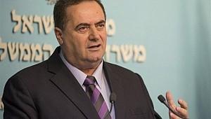 İsrail: İran'a Karşı Batı ve Araplar İle Bir İttifak Kuracağız