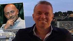 Cem Uzan, BBC Türkçe'den Onur Erem ve Efe Öç'e konuştu.