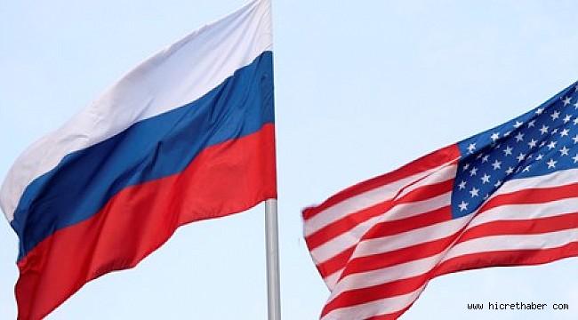 ABD ve Rusya arasında yeni kriz