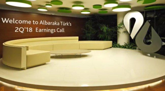 Albaraka Türk, Türkiye'de bir ilke imza attı