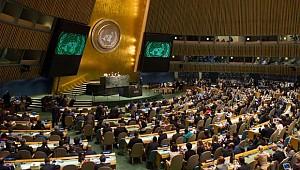 BM'den Türkiye açıklaması: Talep edeceğiz