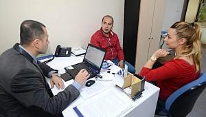 Btso İstihdam Büroları İş Arayanlara 'Umut' Oldu