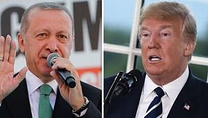 Erdoğan - Trump görüşmesi gerçekleşebilir
