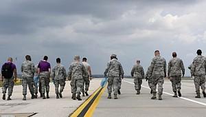 İncirlik'teki Amerikan askerlerine tutuklama talebi