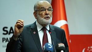 """Karamollaoğlu """"Ülkemiz Tarihi Bir Süreçten Geçiyor"""""""