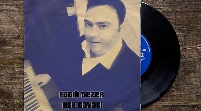 """Müzik Severlerin Beklediği Albüm """"Aşk Davası"""" Geliyor"""