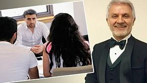 Talat Bulut'un tacizine uğradığını iddia eden asistan konuştu