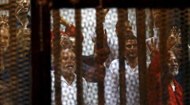 AB'den Mısır'daki toplu idam kararına tepki