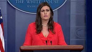 ABD'den İran'a açık tehdit: Sizi sorumlu tutacağız...