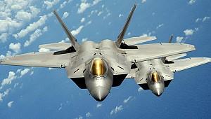 Amerikan jetleri, Rus bombardıman uçağına eskortluk yaptı
