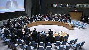 BM'den ABD'ye 'kırmızı çizgi' eleştirisi