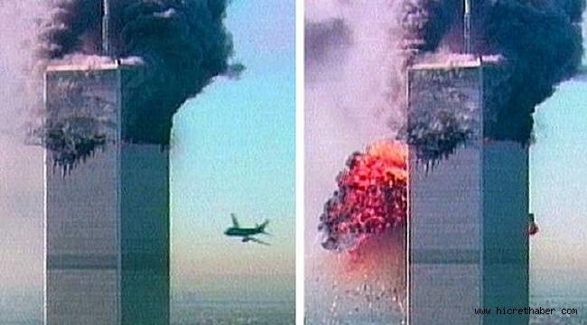 Dünyada değişime neden olan 11 Eylül saldırısı