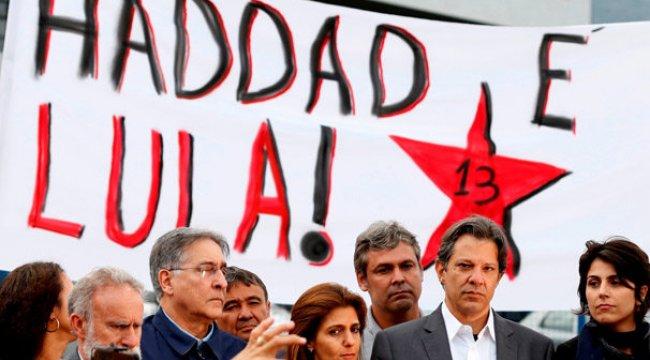 Hapisteki Lula, Brezilya seçimlerinde aday olmayacak! Yeni aday Osmanlı torunu
