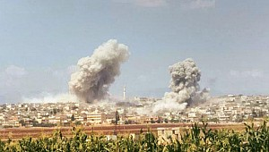 İdlib yüzyılın felaketi olabilir