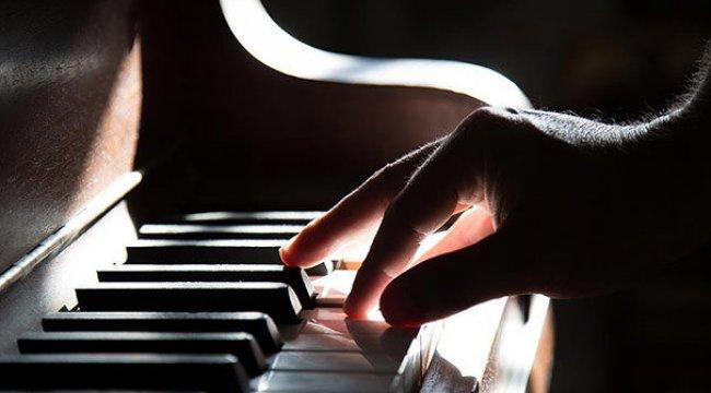 ABD'de zimmetine para geçiren akademisyene piyano cezası