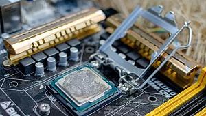 Çin'de üretilen bilgisayar ekipmanlarında 'casus çip' iddiası