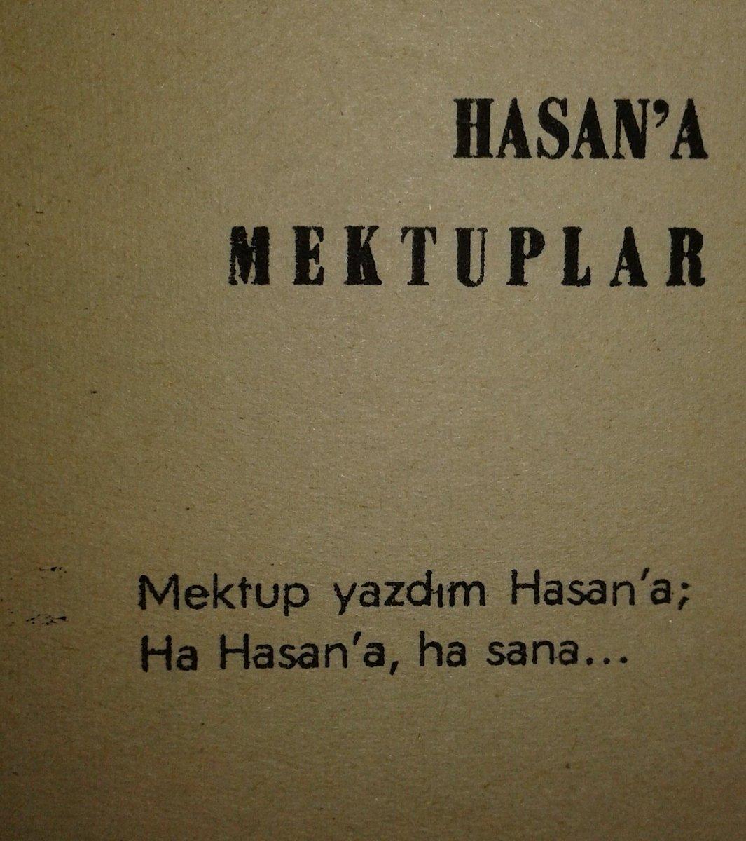 Ha Hasan'a, Ha Sana!
