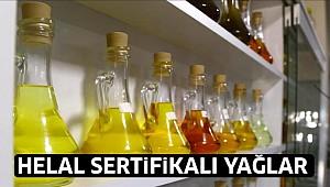 Helal Sertifikalı Bitkisel Yağ Firmaları