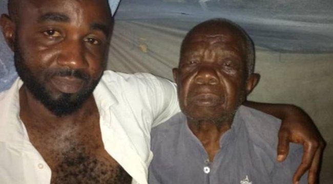 İdam cezası verilen 100 yaşındaki mahkum için af kampanyası