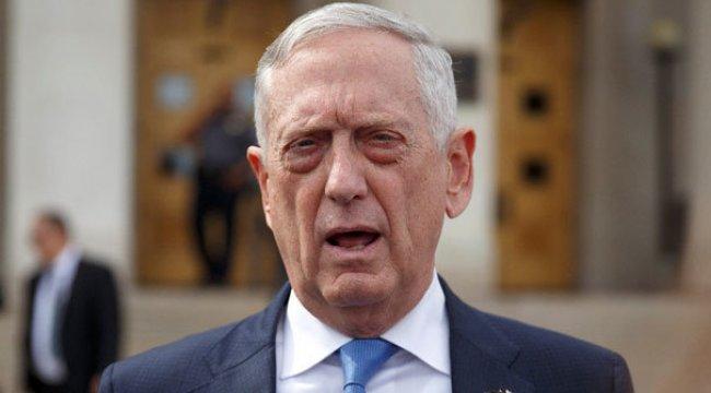 Mattis'ten 'Cemal Kaşıkçı' açıklaması: Dışişleri Bakanlığı ile yakından çalışıyoruz