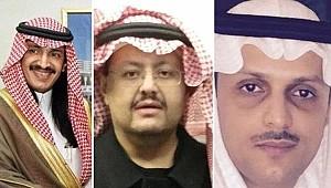 Suudilerin sicili kabarık! O prenslerden de hâlâ haber yok