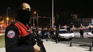 """Ülke genelinde """"Türkiye Huzur Güven Uygulaması"""""""