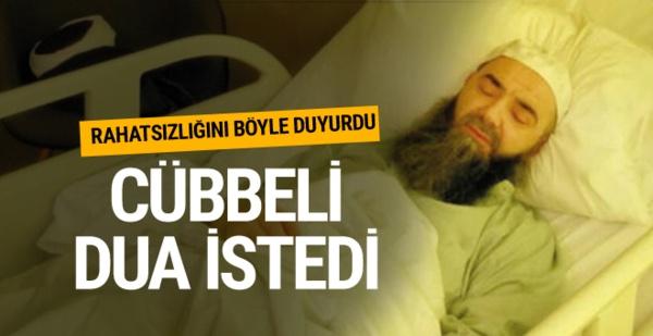 Cübbeli Hoca Ahmet Mahmut Ünlü sevenlerinden dua istedi
