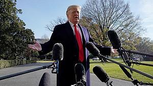Ve resmen kabul etti: Trump zorda!