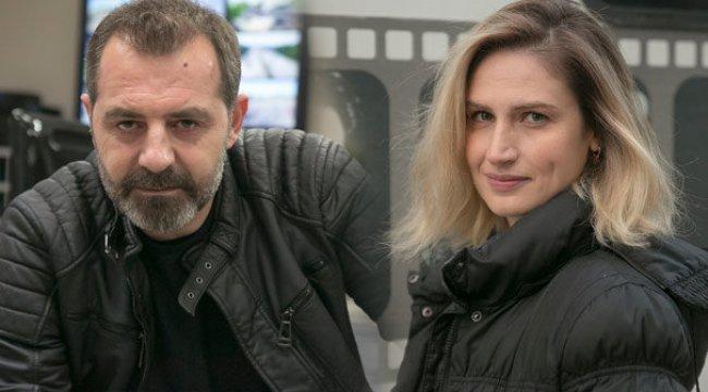 'Arka Sokaklar'a iki yeni oyuncu