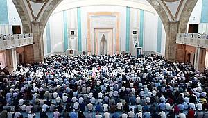 Diyanet duyurdu: 90 bin camide yardım toplanacak