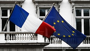Fransa'dan AB'ye dijital vergi uyarısı
