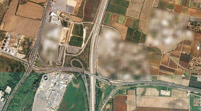 Harita uygulaması Türk askeri tesislerini teşhir etti