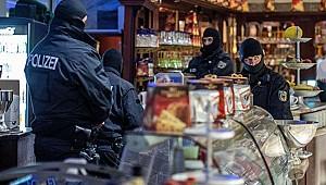 Mafya baskınında skandal: 2 Alman polisi ve bazı memurlar mafyaya bilgi verdi
