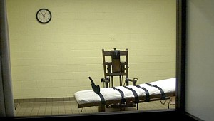 Zehirli iğne yerine elektrikli sandalye ile idam edilmek istedi