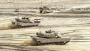 Arap NATO'su yine gündemde