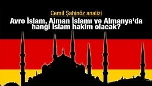 Avro İslam, Alman İslamı ve Almanya'da hangi İslam hakim olacak?