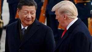 Çin'den ABD ile ticari müzakereler açıklaması