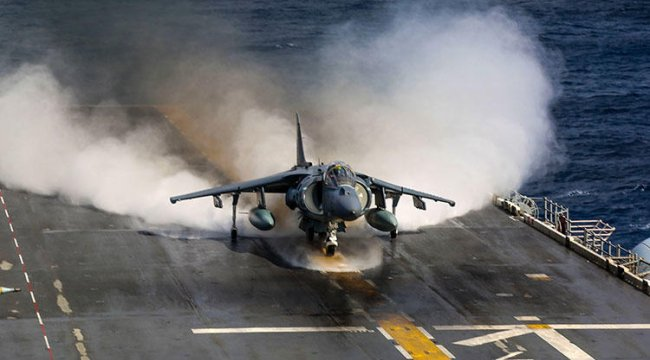Hırvatistan ve İsrail F-16 anlaşmasını iptal etti