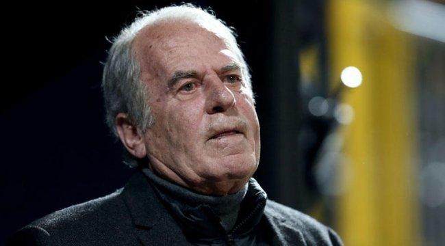 Mustafa Denizli: Hedefimizde sapma yok