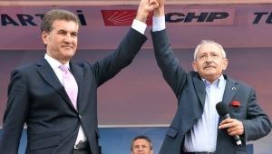 Mustafa Sarıgül CHP'den istifa etti