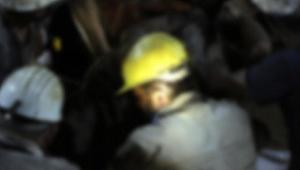 Polonya'da maden kazası