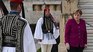 Yunanistan, Almanya'dan savaş tazminatı talep etti