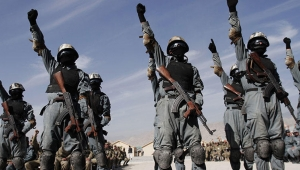 Afganistan'da bir polis 8 meslektaşını öldürdü