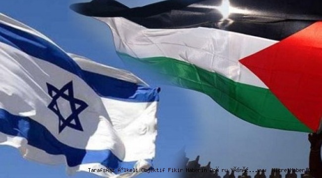 Filistin sorunu nedir