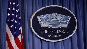 Pentagon'dan Suriye açıklaması