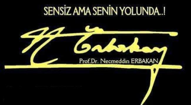 Prof. Dr. Necmettin Erbakan'ın Başbakanı olduğu zaman neler degişiti